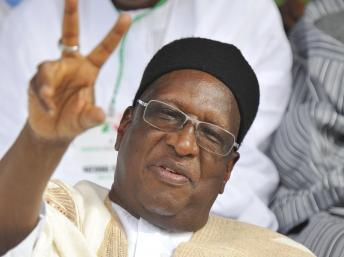 Governors Want Tukur's Replacement