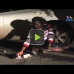 HN Video: Shocking! Woman Caught in Kenya while Trying to Sell her Baby on Social Media for a 1,000 kenyan shilling