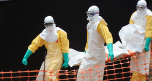 Ebola Outbreak May Have Started With 2 year Old Boy In Guinea