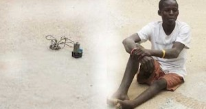 CONFESSION: We Were Sent to Bomb Lagos Airport – Boko Haram Suspect