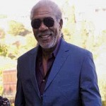 Morgan Freeman: The key To Staying Young Is Sex