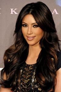 Kim Kardashian's New Career Path