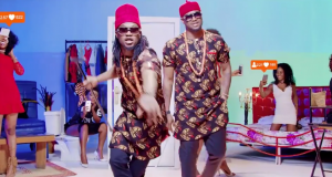 New Video: P-Square – Nobody Ugly