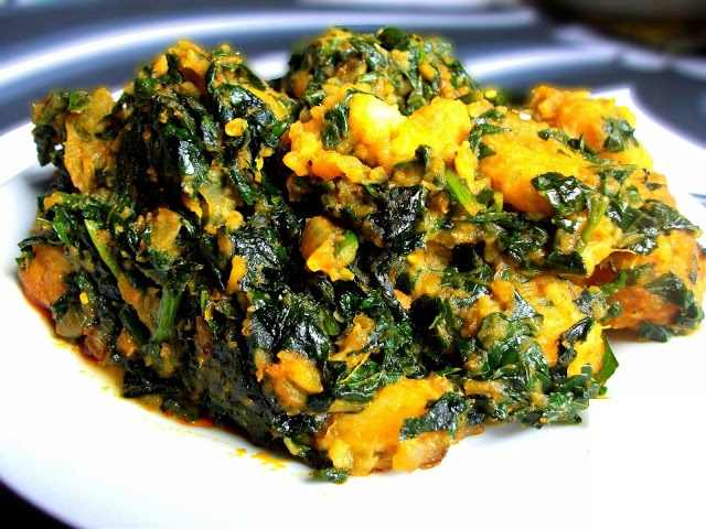 Eating Healthy In Nigeria