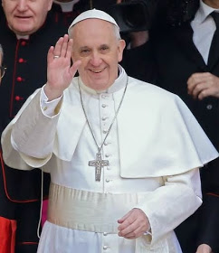Pope Francis Reveals He Could Quit Like Benedict Or Even Die By 2017