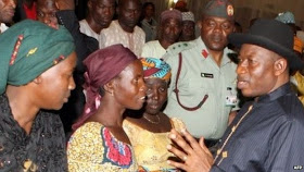 Chibok girls: Parents want case closed, say funeral rites already performed