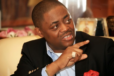 'Patrick Sawyer was an evil man on a mission' Femi Fani Kayode