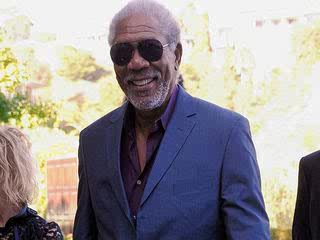 Morgan Freeman: The key To Staying Young Is S3x