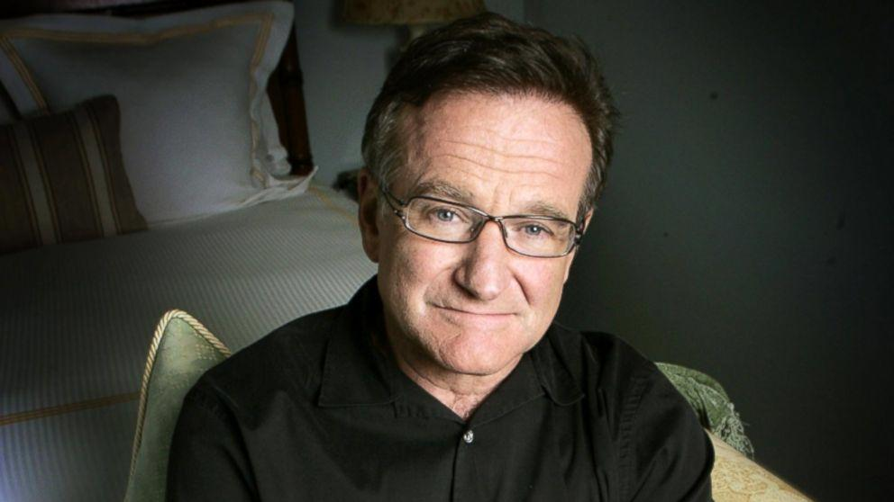 See Why Robin Williams Took His Life