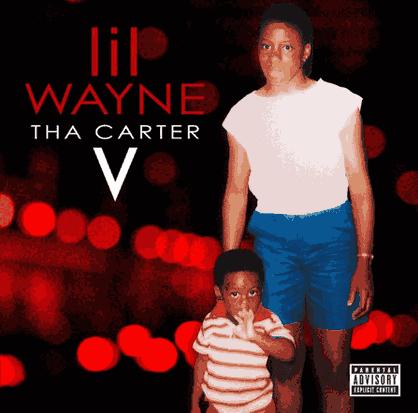 Lil' Wayne Reveals 'Tha Carter V' Release Date & Album Artwork