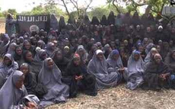 Northern Leaders Give Jonathan October Ultimatum To Bring Back Chibok Girls
