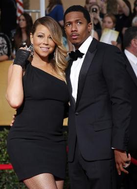Latest On Nick Cannon And Mariah Carey's Rift