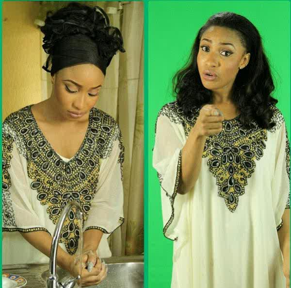 """""""We Are Africans, not Americans"""" – Tonto Dikeh"""