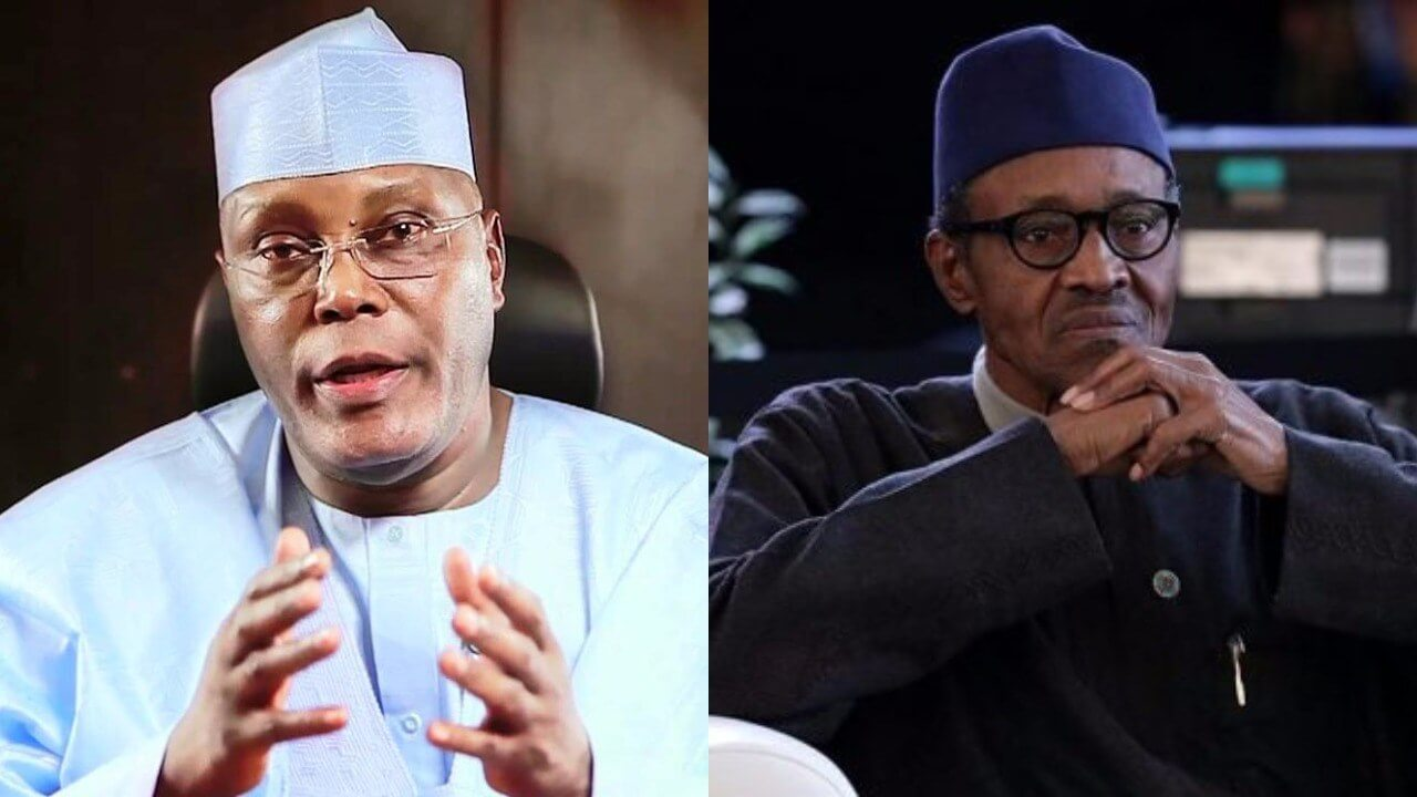 Stop Donating Money To Other Countries, Solve Domestic Issues – Atiku Tells President Muhammadu Buhari