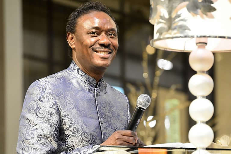 Chris Okotie Biography, Family, Books & Ministry
