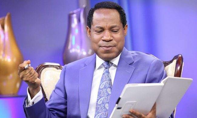 chris oyakhilome biography 2019