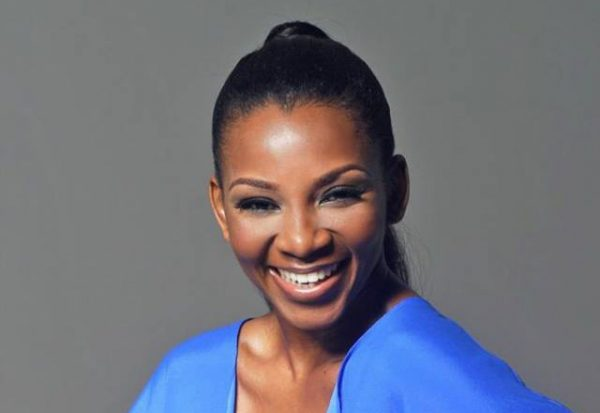 Genevieve Nnaji net worth