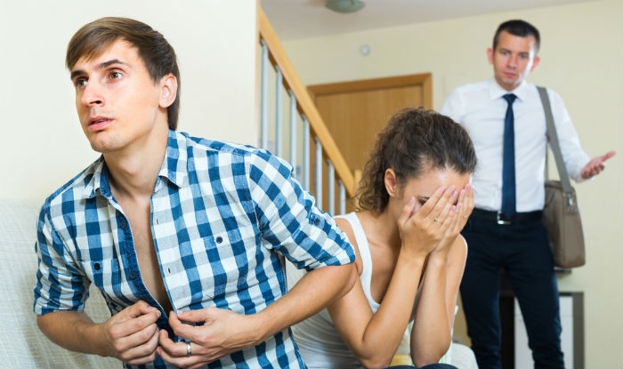 Is Your Spouse Cheating? Coping With Infidelity In Marriage