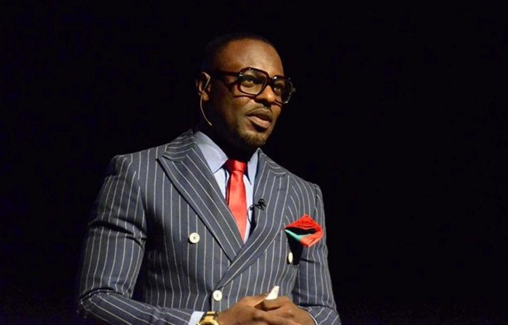 Jim Iyke Biography, Wife, Movies, Family (2019 Latest Update)