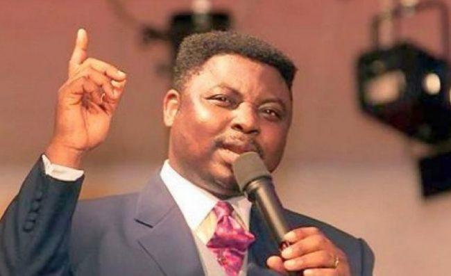 Richest Pastors in Africa Right Now - HyNaija