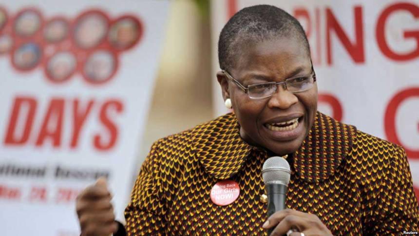 Nigerian Election 2019: I Will Crush Buhari  And Atiku – said Oby Ezekwesili