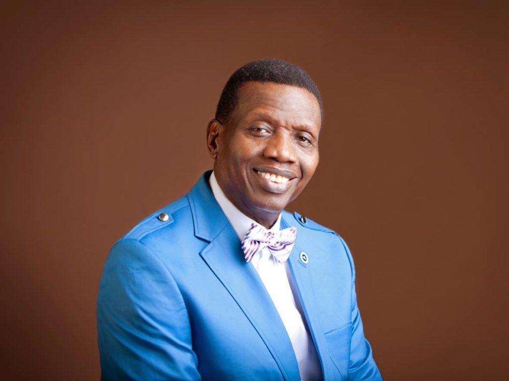 Pastor Enoch Adeboye Bio