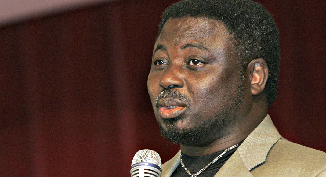 Pastor Matthew Ashimolowo Biography, Family, Books & Ministry