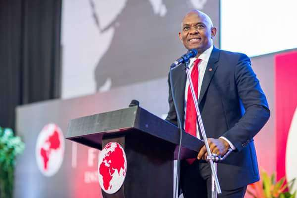 Tony Elumelu Biography & Net Worth (2020)