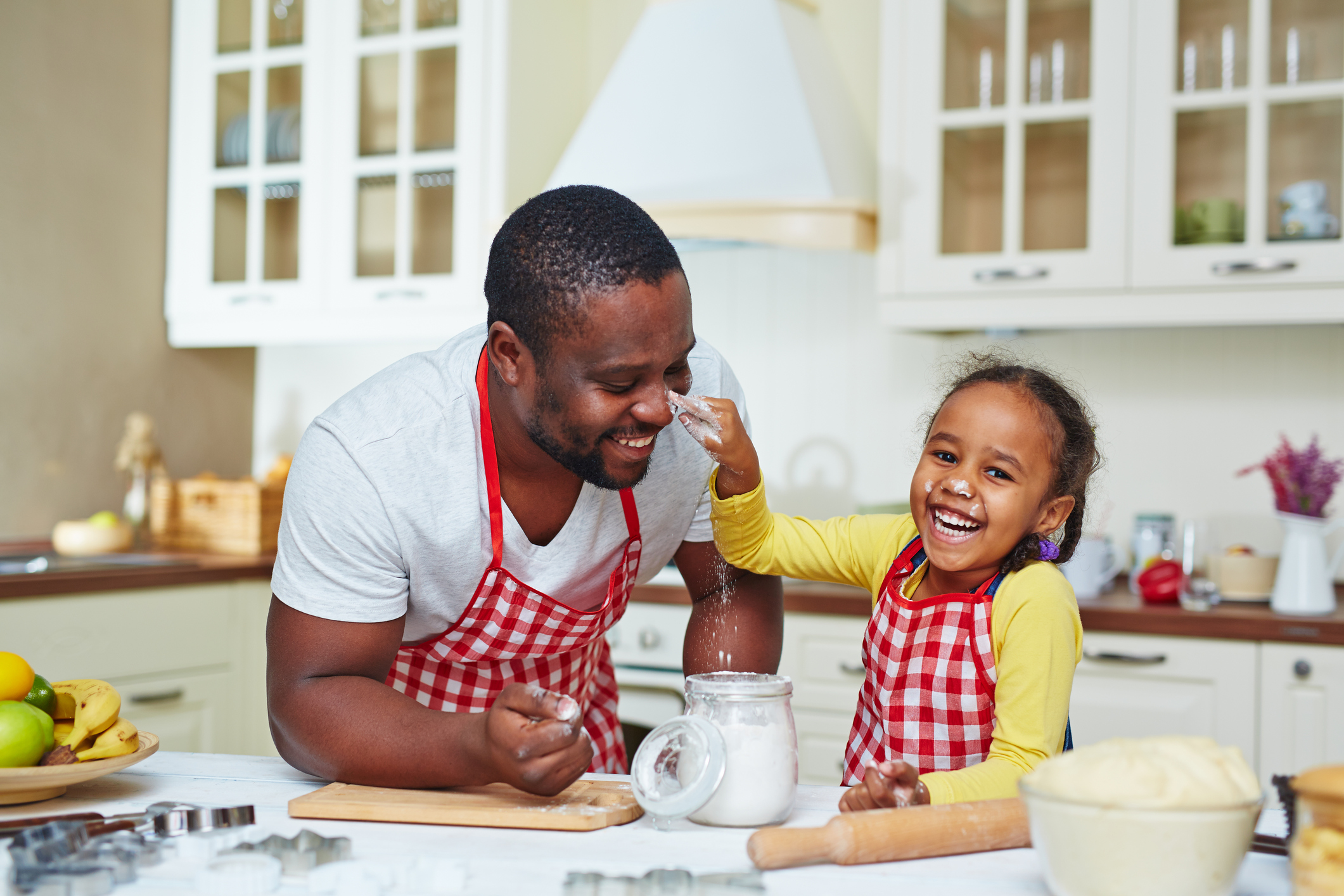 The Kitchen – A Place of Fun With Your Kids