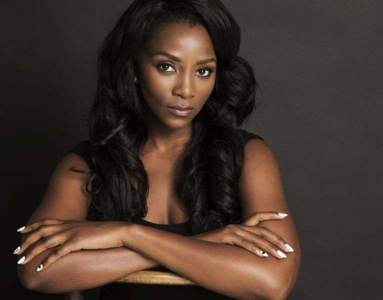 Genevieve Nnaji Biography & Net Worth (2019)
