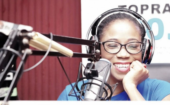 Popular Inspiration FM Presenter, Tosyn Bucknor Passes Away