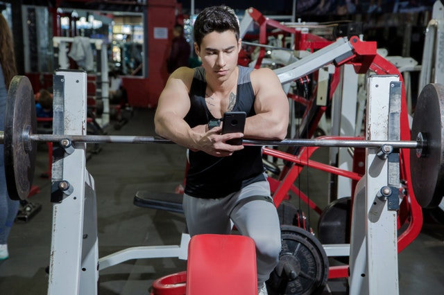 Ways to Get Fit in the Gym