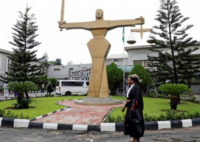 Court fixes date for NBA chief Paul Usoro's arraignment over N1.4 billion fraud