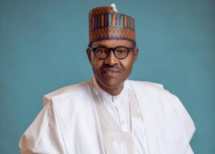 Muhammadu Buhari presents 2019 budget to National Assembly