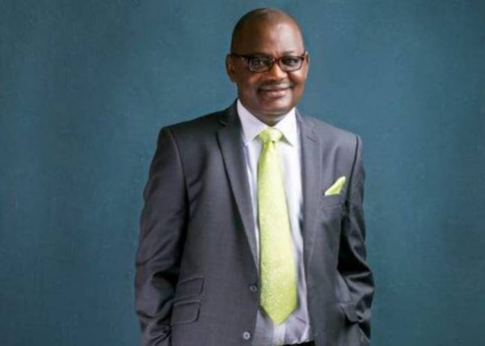 I will be fair to all senatorial districts in Ogun state – ADC's Gboyega Isiaka