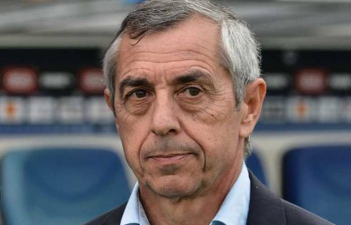 Alain Giresse appointed as Tunisia new head coach