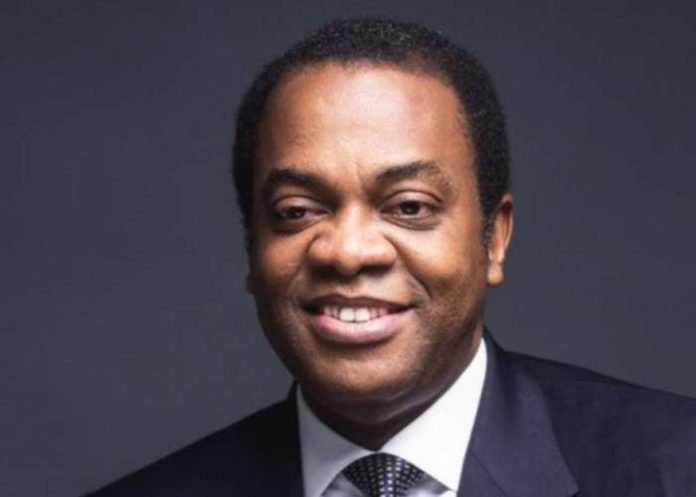 Donald Duke's SDP pulls out of CUPP