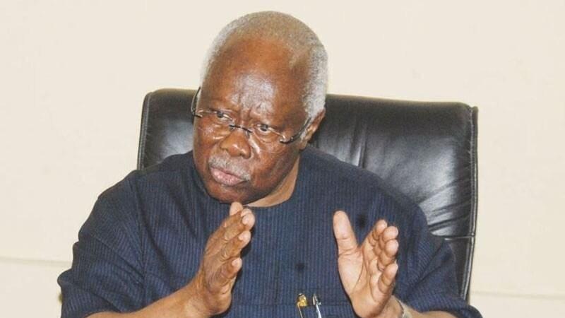 Yoruba people have endorsed Atiku – Bode George