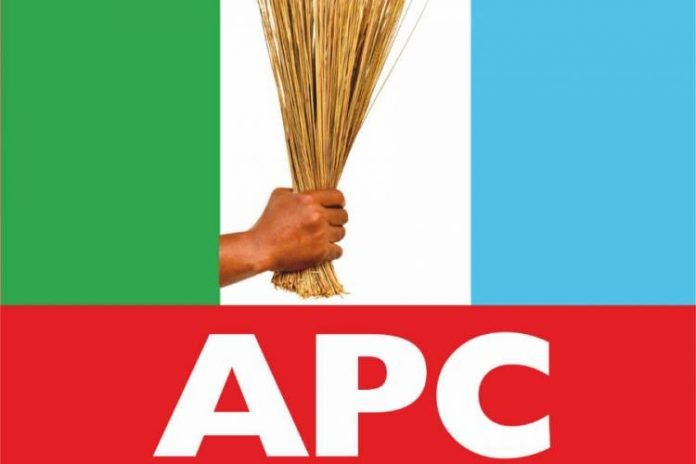 Rivers State Chapter Of APC Blocks INEC Office In Port Harcourt
