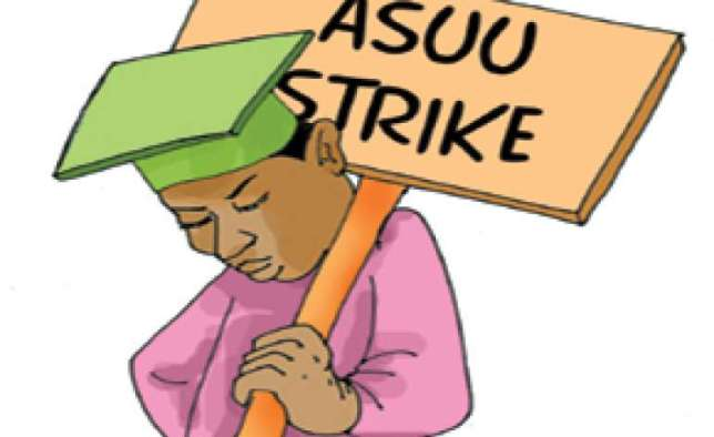 ASUU Declares Continuous Strike Action