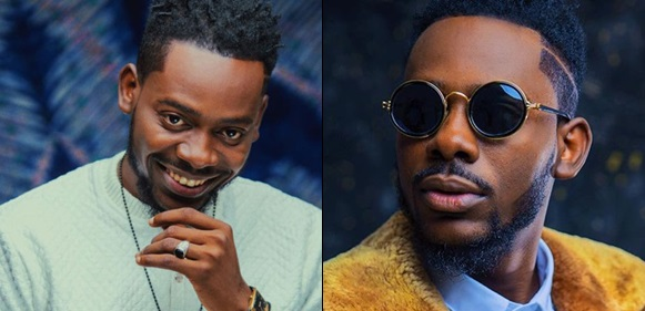 Grammys considering 'About 30' album a big deal – Adekunle Gold