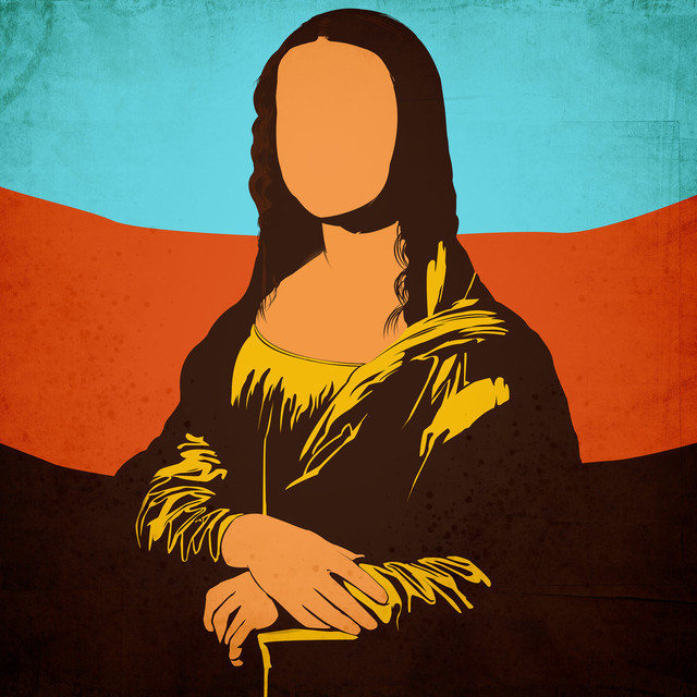 Apollo Brown & Joel Ortiz Mona Lisa