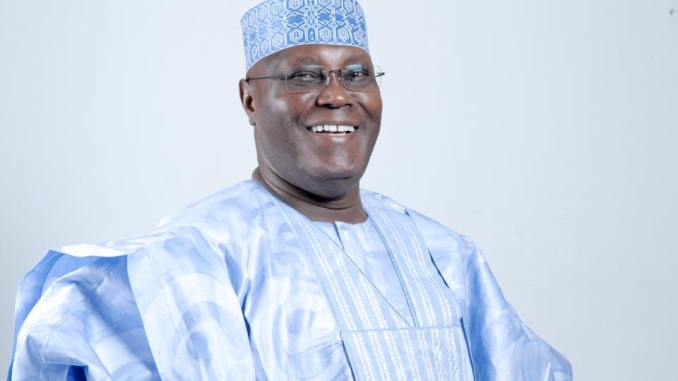 Nigeria Votes: Atiku Abubakar Speaks After Voting