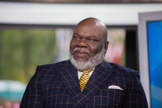 Top 10 Richest Pastors In The World