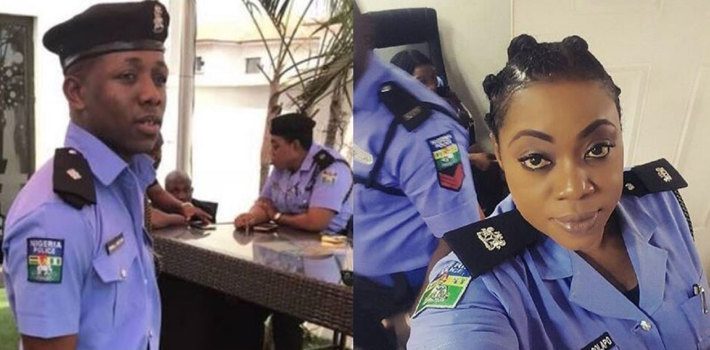 Small Doctor Is Not Allowed To Move Around With Guns – Dolapo Badmus