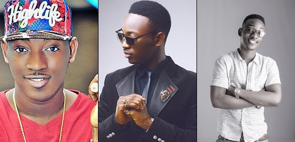 Why I Discharged Gospel Songs After Returning From Prison – Dammy Krane
