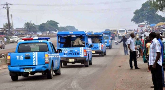 FRSC tasks Julius Berger over Lagos-Abeokuta Expressway Completion