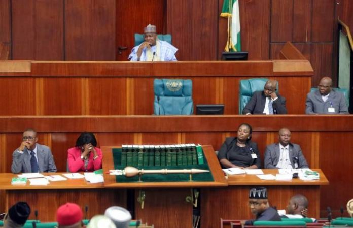 NNPC, finance minister called upon by House of Reps over alleged unbudgeted subsidy payments