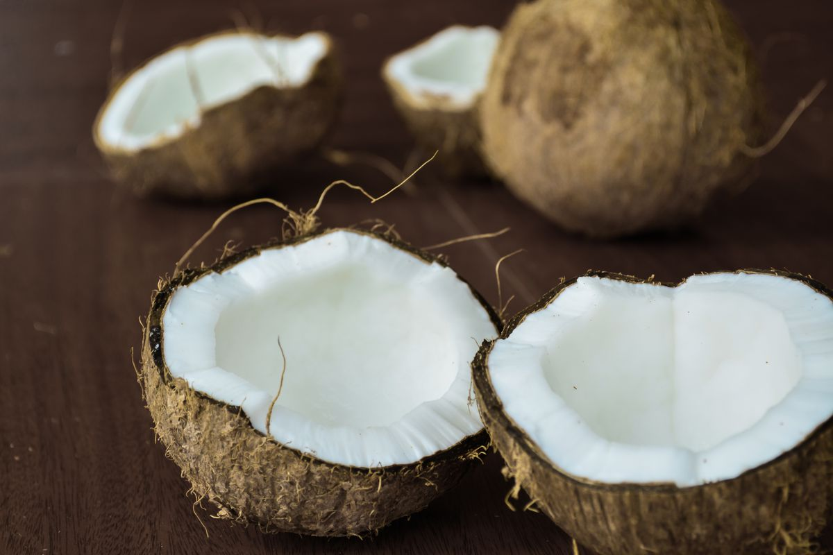 How To Make More Money From Coconuts