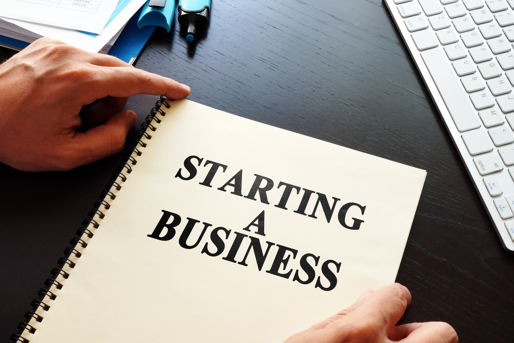 Starting a Business: The Basics on How to Start a Business (2020 Update)